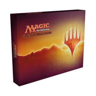 Planechase Anthology